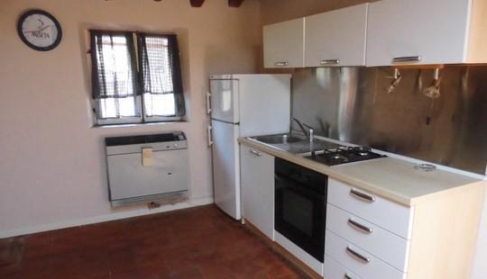 Appartamenti noceto centro via matteotti cucina: abitabile,