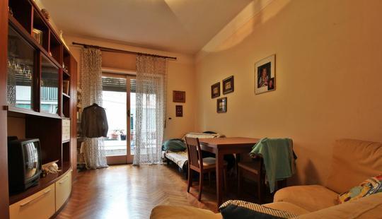 Appartamenti san remo corso orazio raimondo 65 cucina: