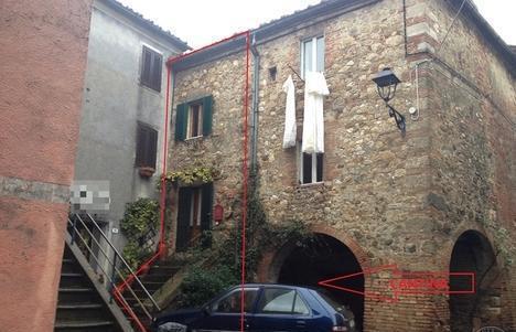Appartamenti via matteotti n.24