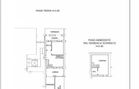 Appartamenti via lazzerini