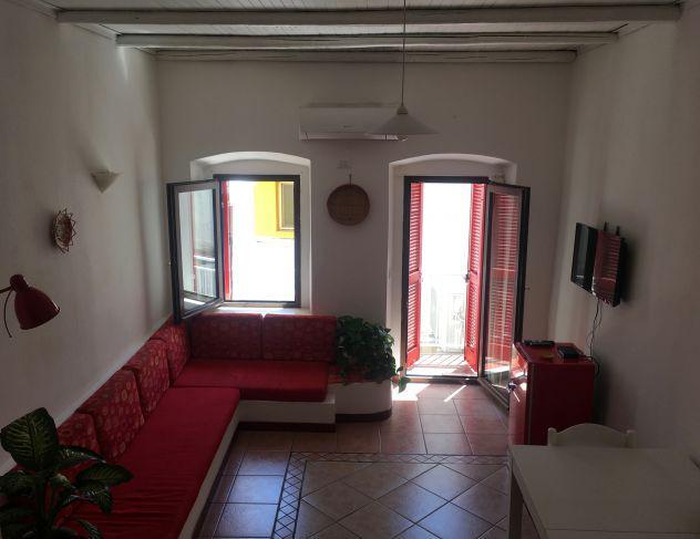 Appartamento centro storico cagliari, villanova (600 euro)