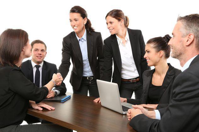 Corso segretaria aziendale estero - como
