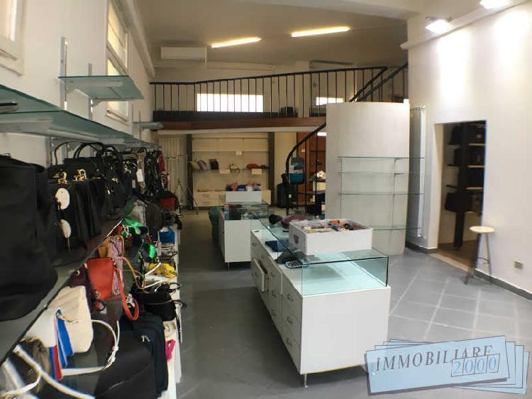 Immobili commerciali - negozio a borgo panigale, bologna