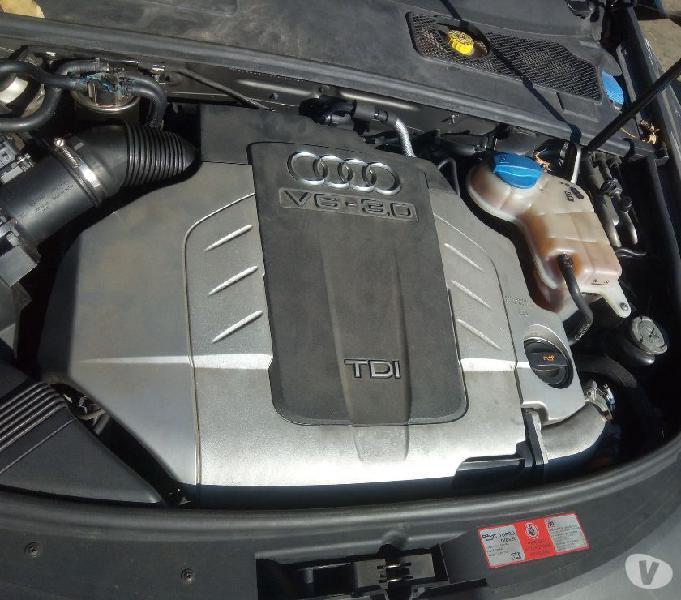 Motore audi a6 3.0 tdi bmk 165 kw