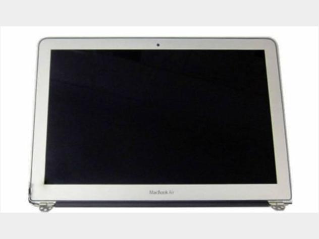 Schermo monitor lcd completo macbook air 13 usato
