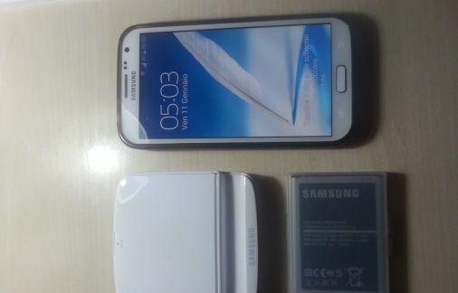 Samsung galaxy note 2 montesilvano