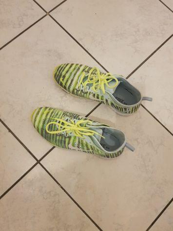 Scarpe sneakers originali nike numero 40