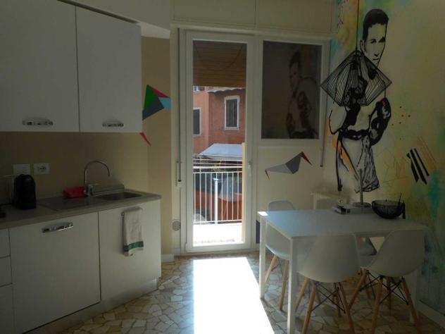 Trilocale in affitto a bologna, centro storico
