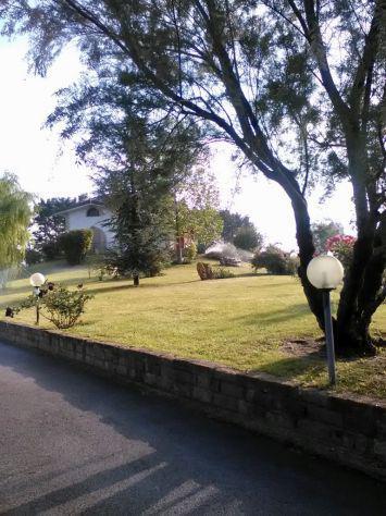 Presso s. nicola) villa ecosostenibile con fotovoltaico e