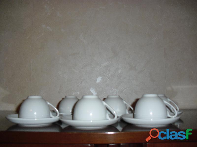 Servizio caffe' richard ginori
