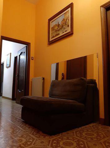 Affitto stanza doppia uso singola