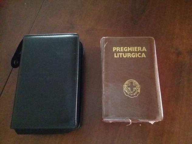 Libro preghiera liturgica