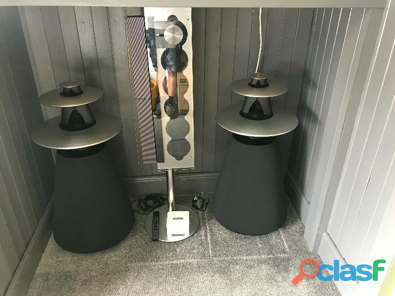 Altoparlanti bang & olufsen beolab 5