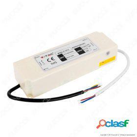 Led power supply - 100w 24v ip65