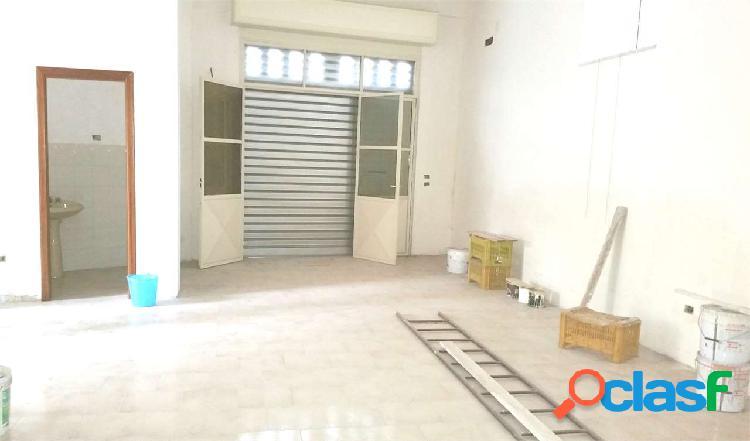 Deposito / garage di 80 mq con bagno
