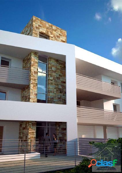 Appartamento tricamere_rubano - rif: w399