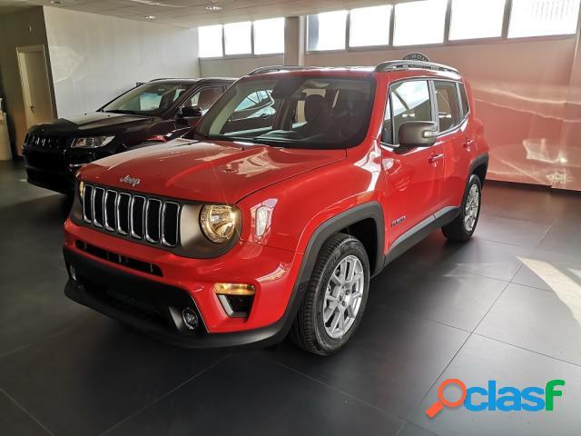 Jeep renegade diesel in vendita a arezzo (arezzo)