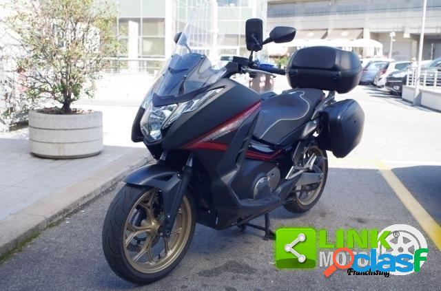 Honda Integra benzina in vendita a Prato (Prato)