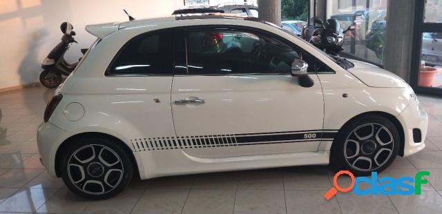 Fiat 500 benzina in vendita a cirò marina (crotone)