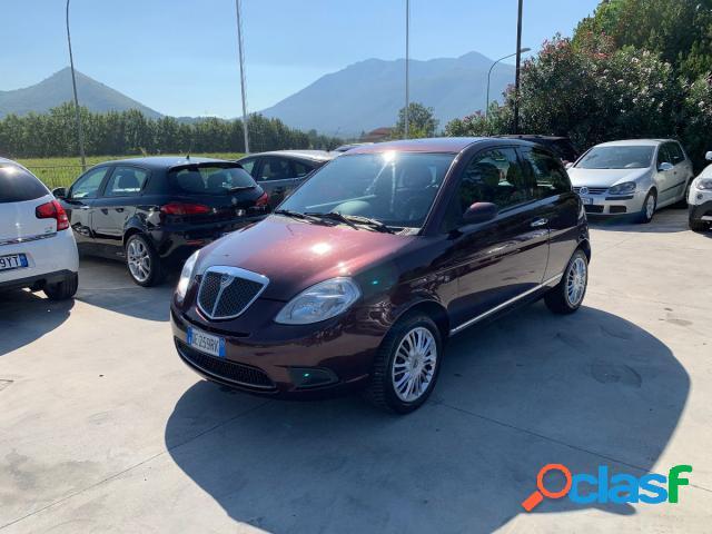 Lancia ypsilon diesel in vendita a cassino (frosinone)