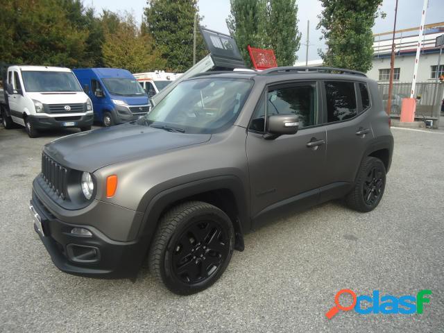 Jeep renegade diesel in vendita a brescia (brescia)