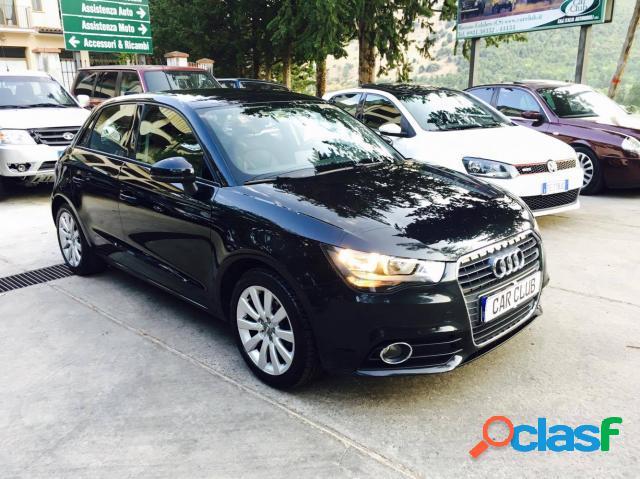 Audi a1 sportback diesel in vendita a morano calabro (cosenza)