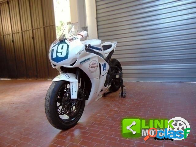 Honda cbr 1000 f benzina in vendita a collazzone (perugia)