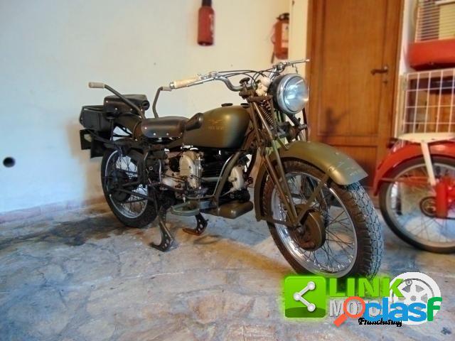 Moto guzzi benzina in vendita a collazzone (perugia)