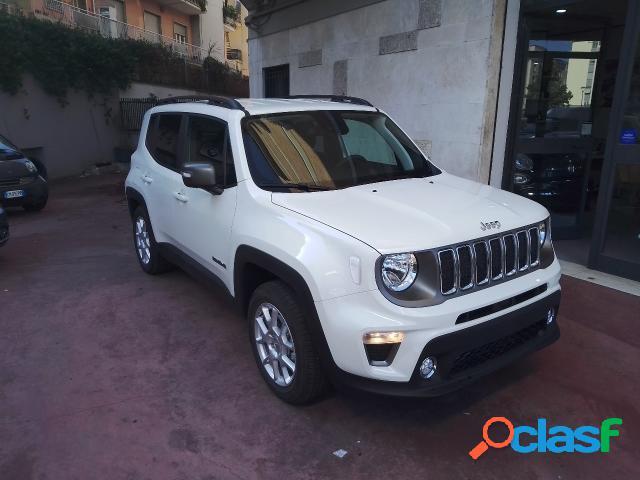 Jeep renegade diesel in vendita a roma (roma)