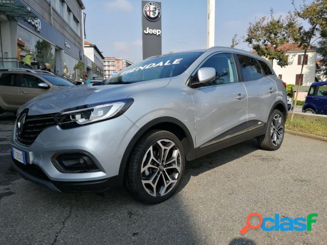 Renault kadjar diesel in vendita a moncalieri (torino)
