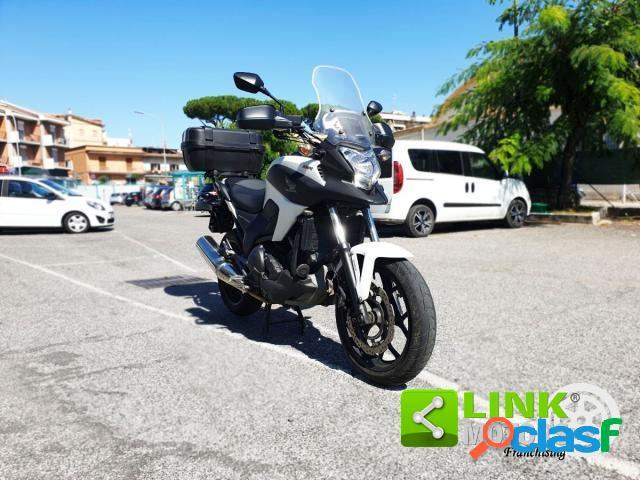 Honda nc750x benzina in vendita a guidonia montecelio (roma)