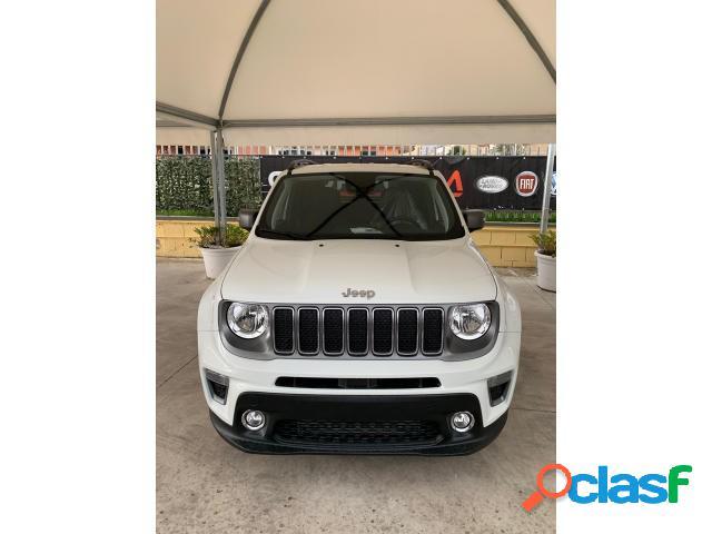 Jeep renegade diesel in vendita a maddaloni (caserta)