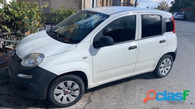 Fiat Panda Van Autocarro Annunci Ottobre Clasf