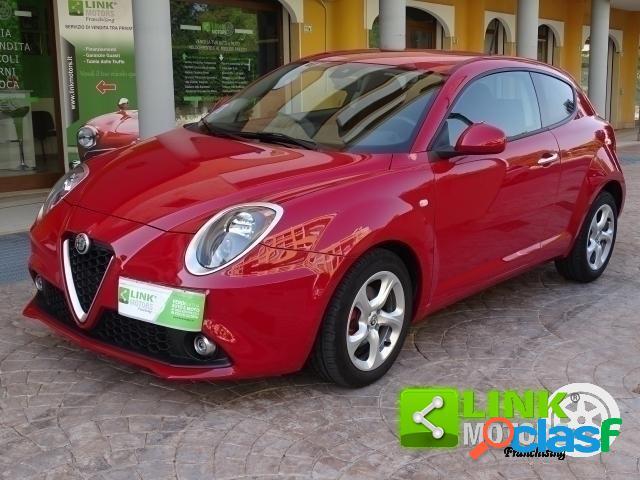 Alfa romeo mito diesel in vendita a quartu sant'elena (cagliari)