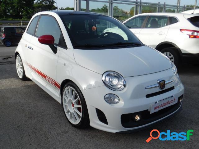Fiat 500 benzina in vendita a qualiano (napoli)