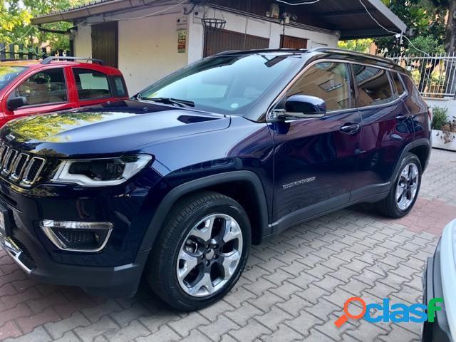 Jeep compass diesel in vendita a roma (roma)