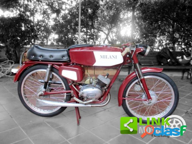 Altre moto o tipologie special benzina in vendita a palermo (palermo)