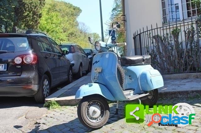 Piaggio vespa super 150 benzina in vendita a roma (roma)