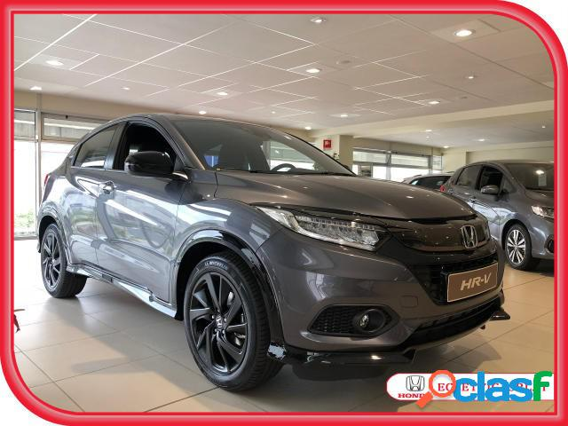 Honda hr-v benzina in vendita a savona (savona)