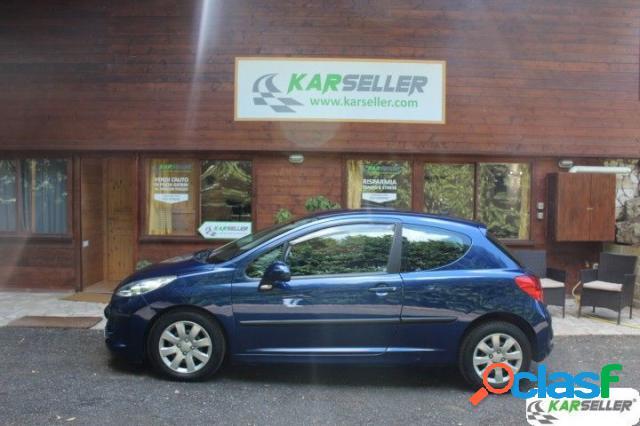 Peugeot 207 gpl in vendita a roma (roma)
