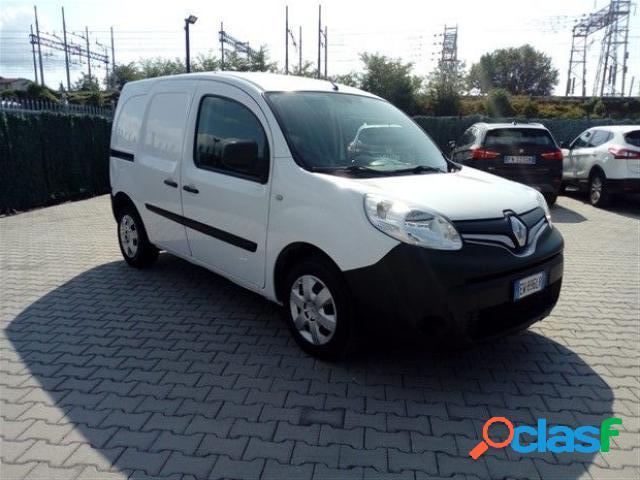 Renault kangoo diesel in vendita a firenze (firenze)