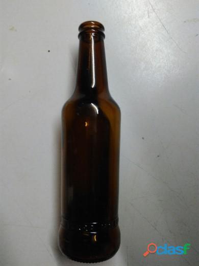 25 cartoni bottiglie lavate senza etichette x homebrew 24pz