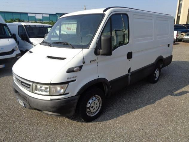IVECO DAILY 29l10 rif. 12178304