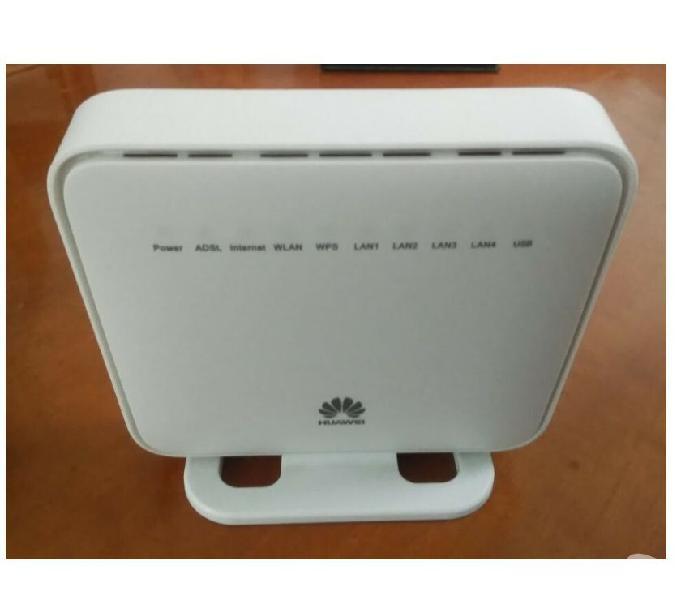Modem huawei hifi wireless router