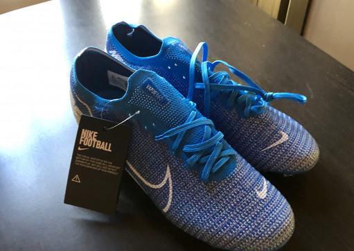 Nike mercurial vapor 13 élite fg 2019/20