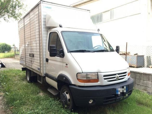 Renault mascott 52afa1 110 rif. 12178315