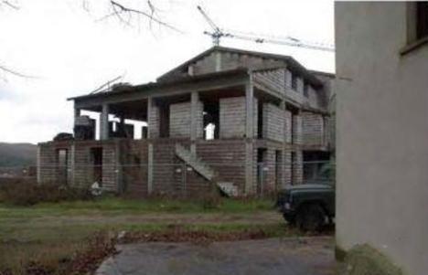 Appartamenti riparbella loc. il pantano