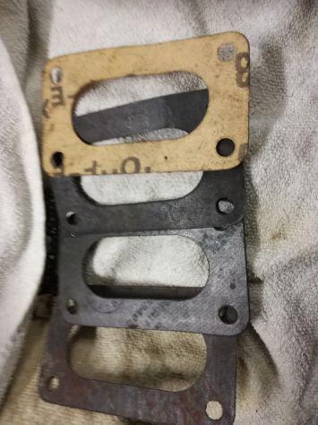 Guarnizioni carburatore fiat lancia