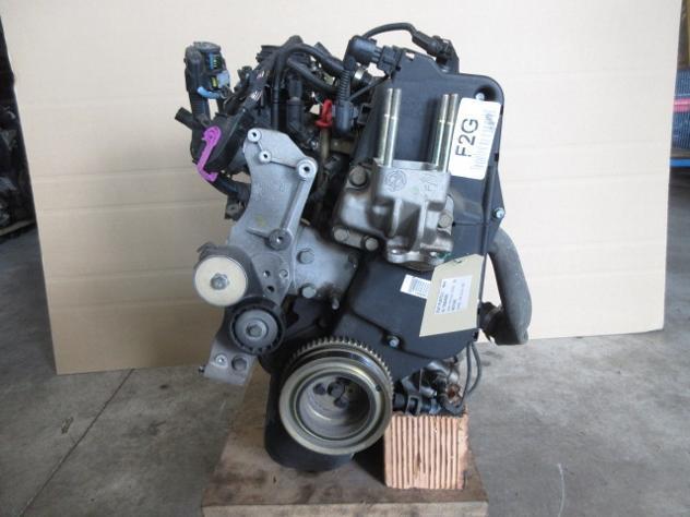 Motore fiat punto 2 1242cc 8v del 2003