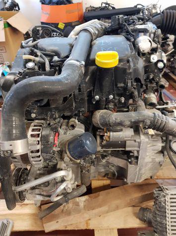 Motore renault clio 2018 k9ke6